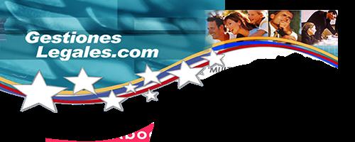 Gestiones Legales Logo